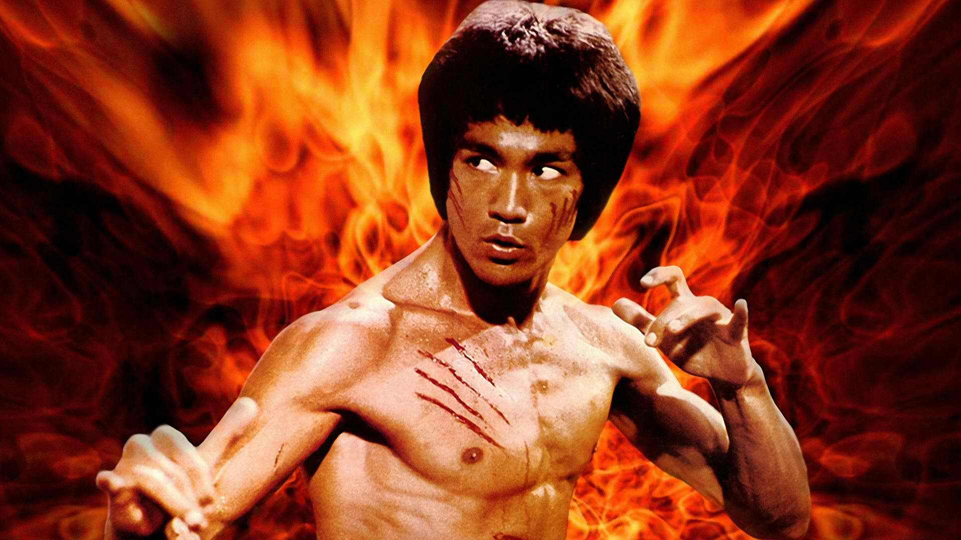 Bruce Lee Net Worth, B...