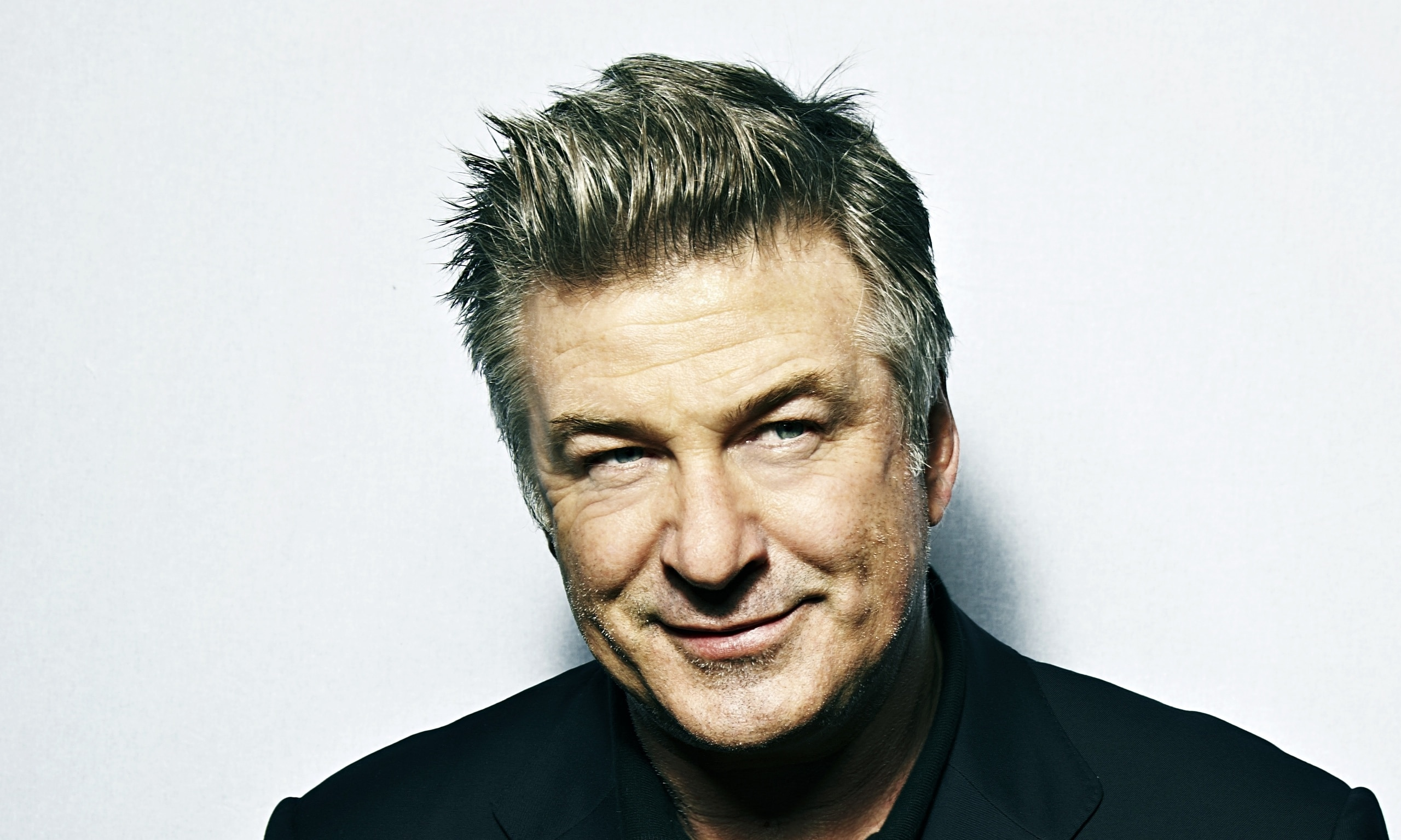 Alec Baldwin Actor The Departed Ravenhaired suavely handsome and prolific actor Alec Baldwin is the oldest and bestknown of the four Baldwin brothers in the