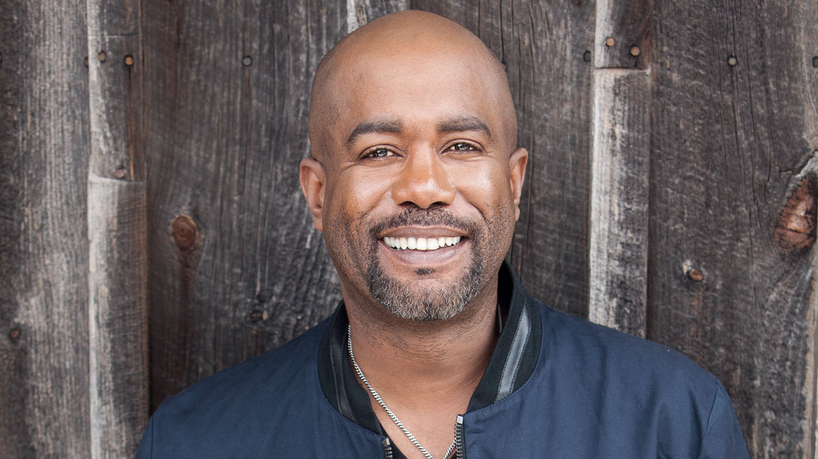 Black Country Singers - Darius Rucker