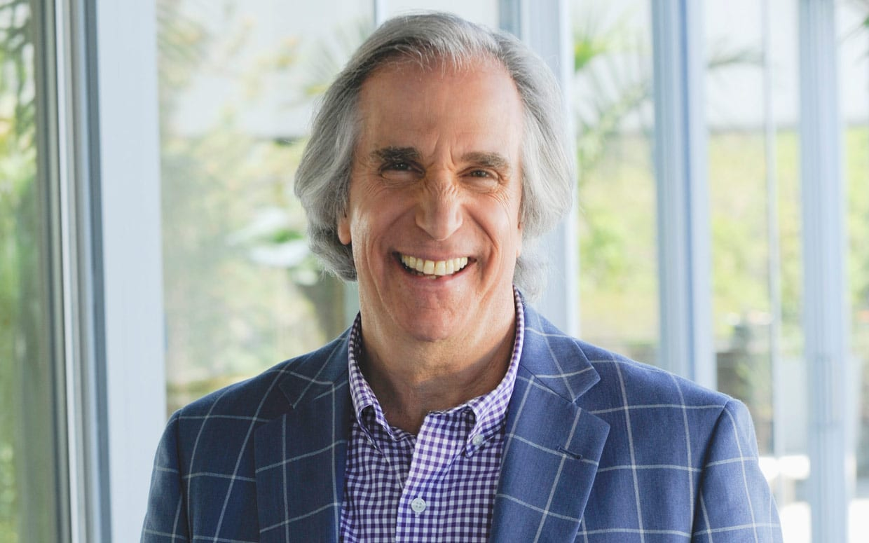 Henry Winkler Net Worth, Bio 2017-2016, Wiki - REVISED ...