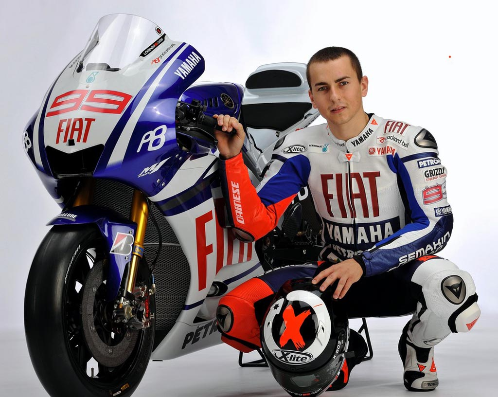 Jorge Lorenzo Net Worth, Bio 2017-2016, Wiki - REVISED! - Richest Celebrities