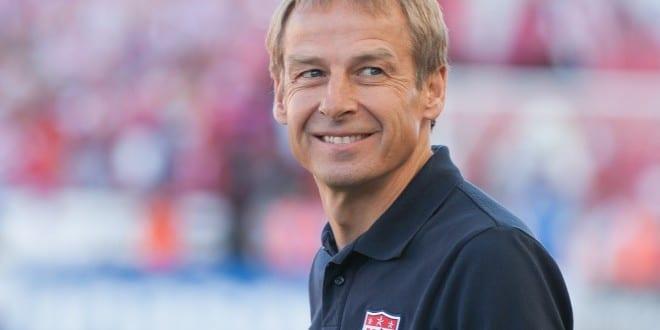 Jurgen Klinsmann Net Worth Bio 2017 2016 Wiki Revised