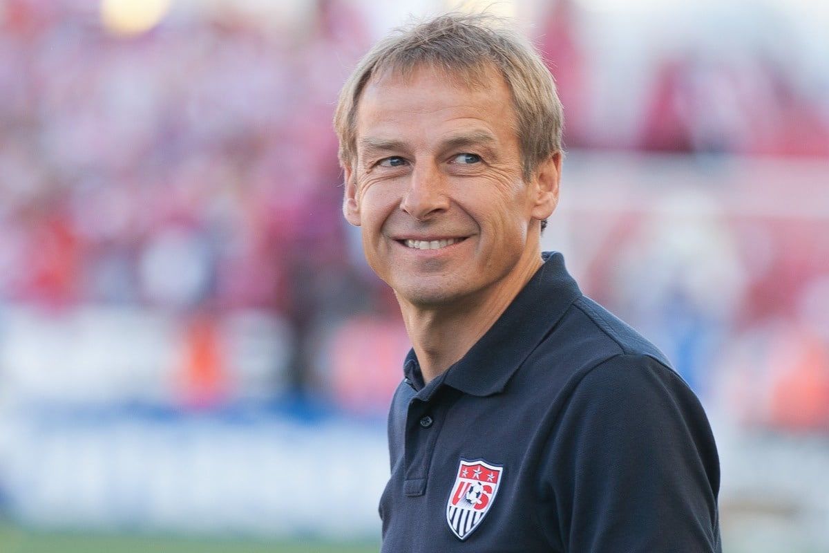 jurgen klinsmann - photo #4