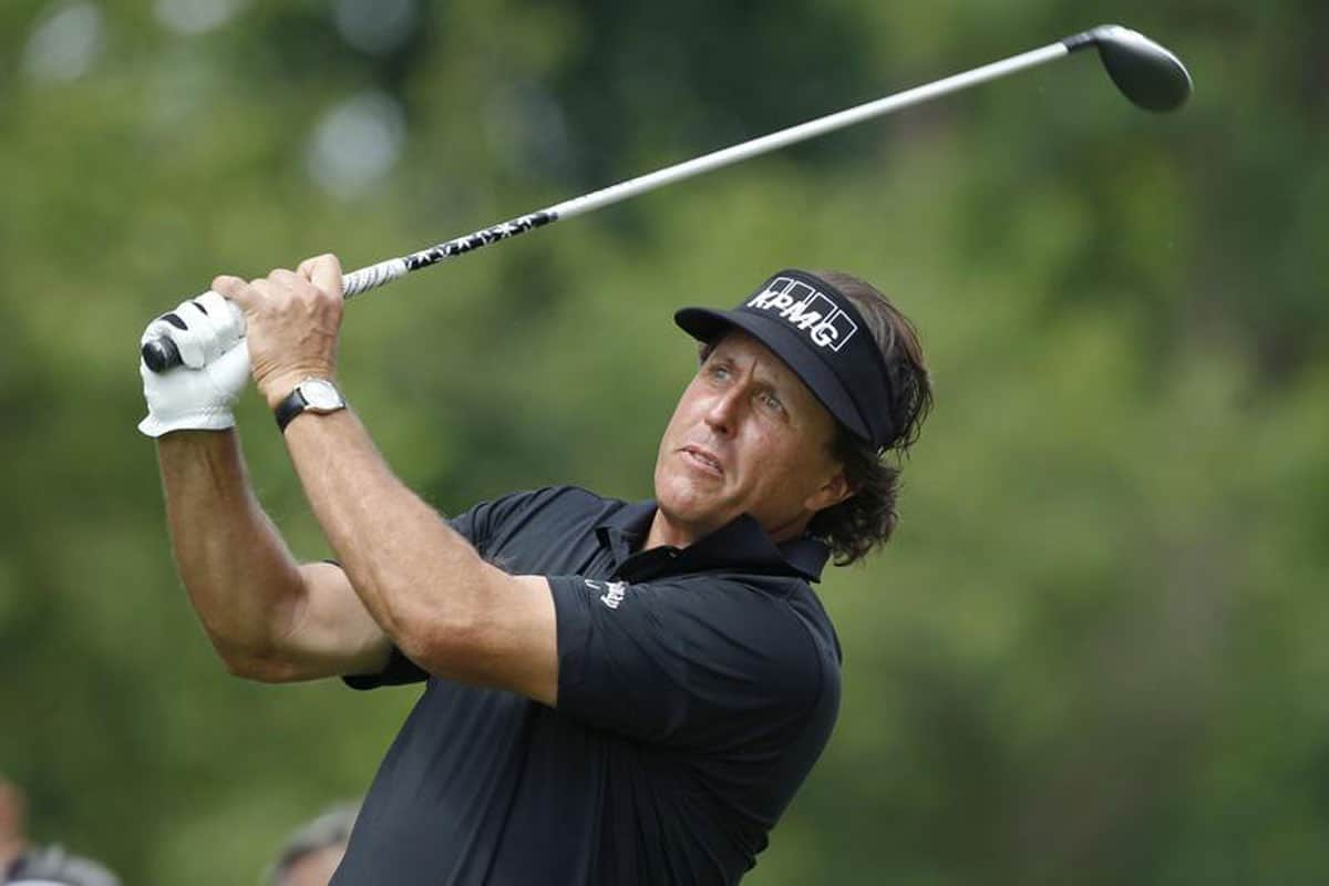 phil mickelson net worth  u0026 bio  wiki 2018  facts which you must to know