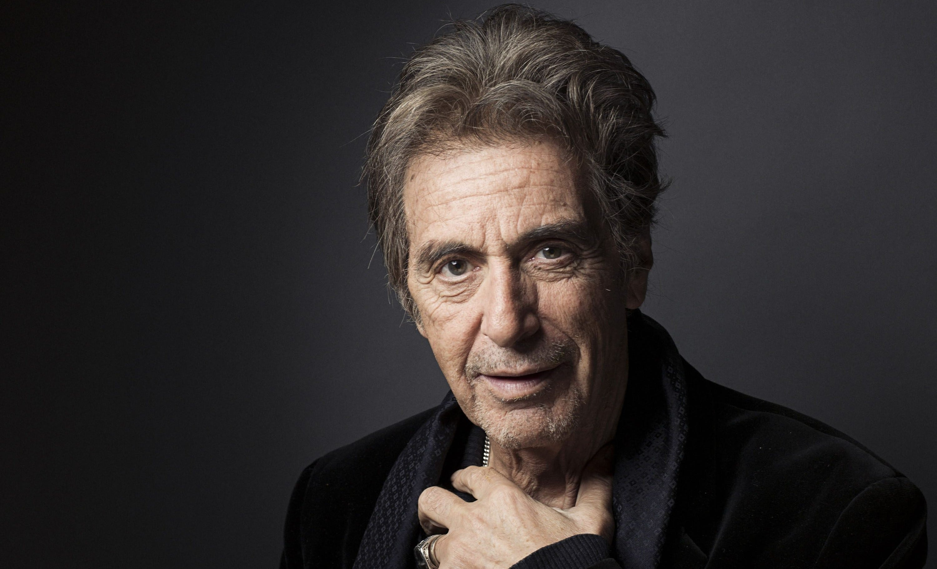 Al Pacino Net Worth, B...