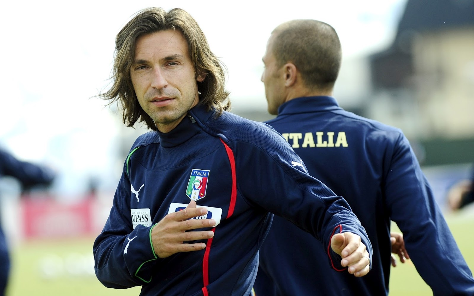 andrea pirlo Andrea pirlo in 2018: is he married or dating a new girlfriend how rich is he does andrea pirlo have tattoos does he smoke + body measurements & other facts.