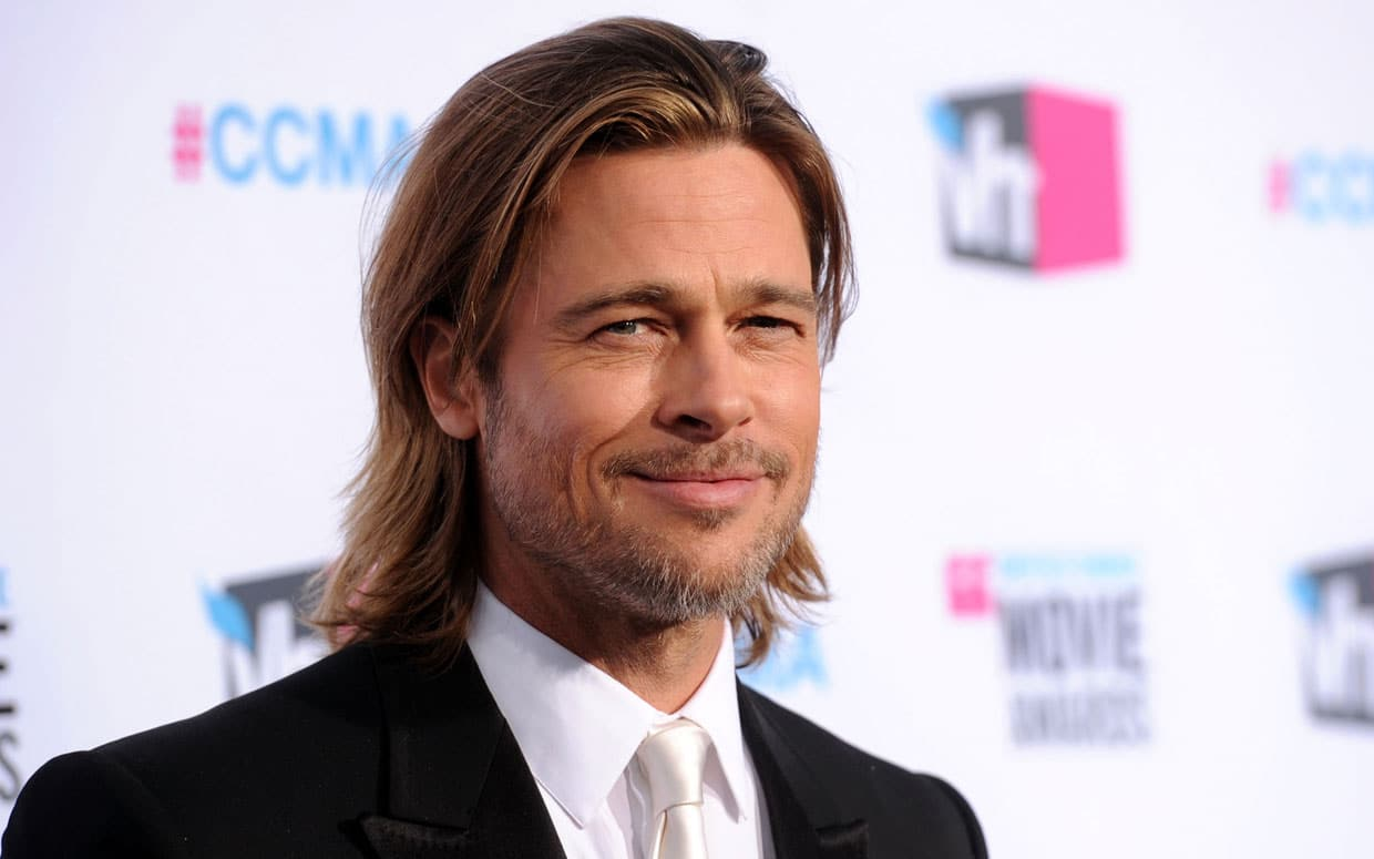 Brad Pitt Net Worth, B...