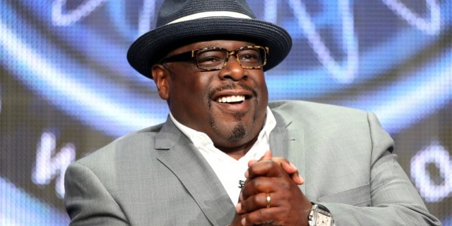 Cedric the Entertainer » All About Celebrities