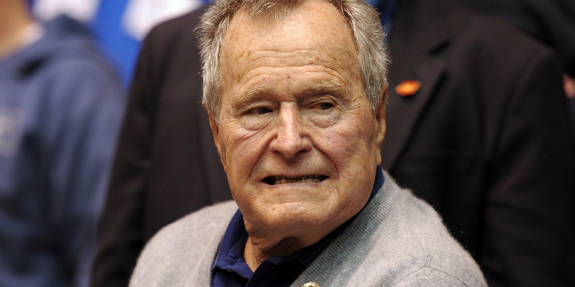 George Bush Net Worth, Bio 2017-2016, Wiki - REVISED ... George Bush