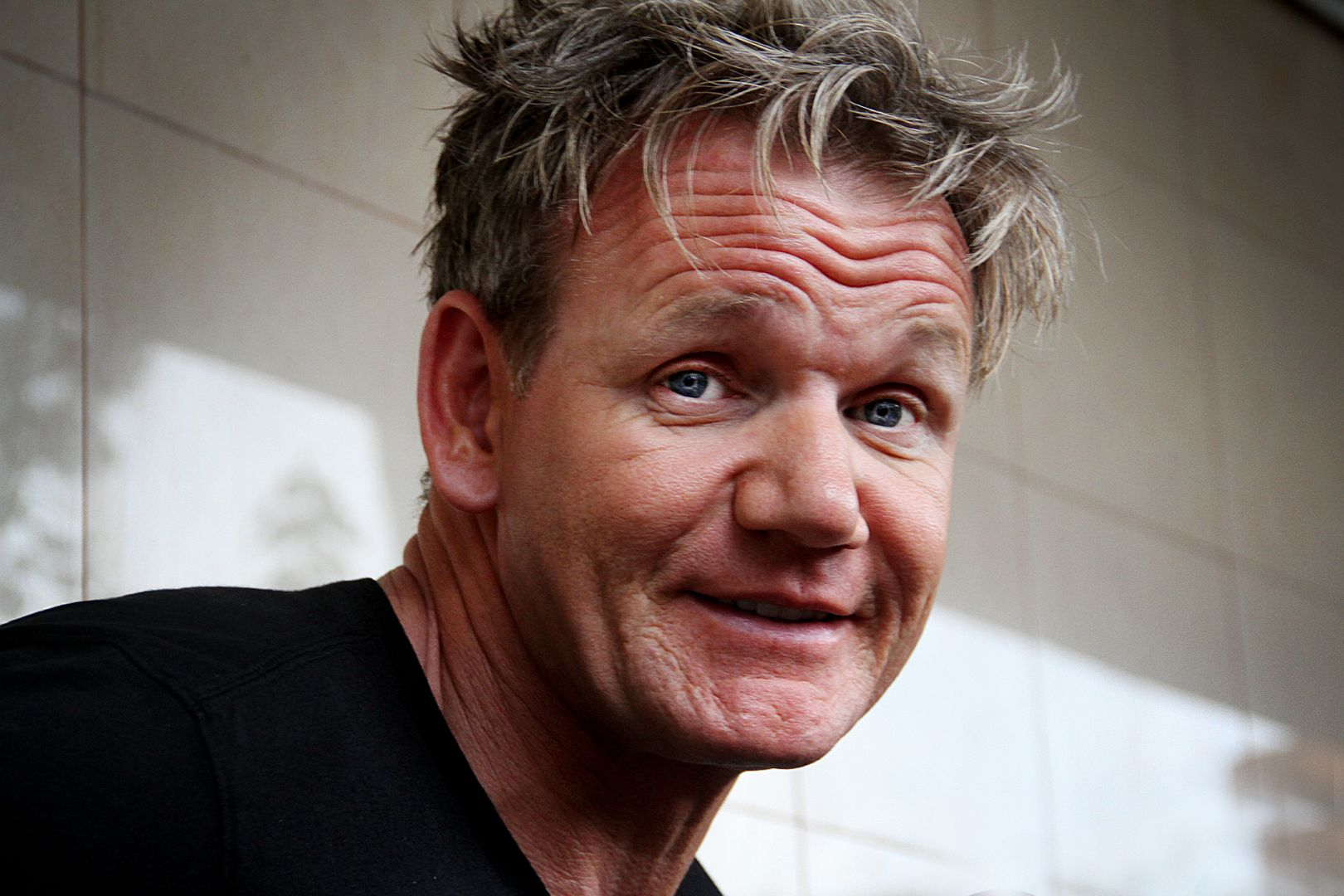 Gordon Ramsay Net Worth  Richest Celebrities 2016