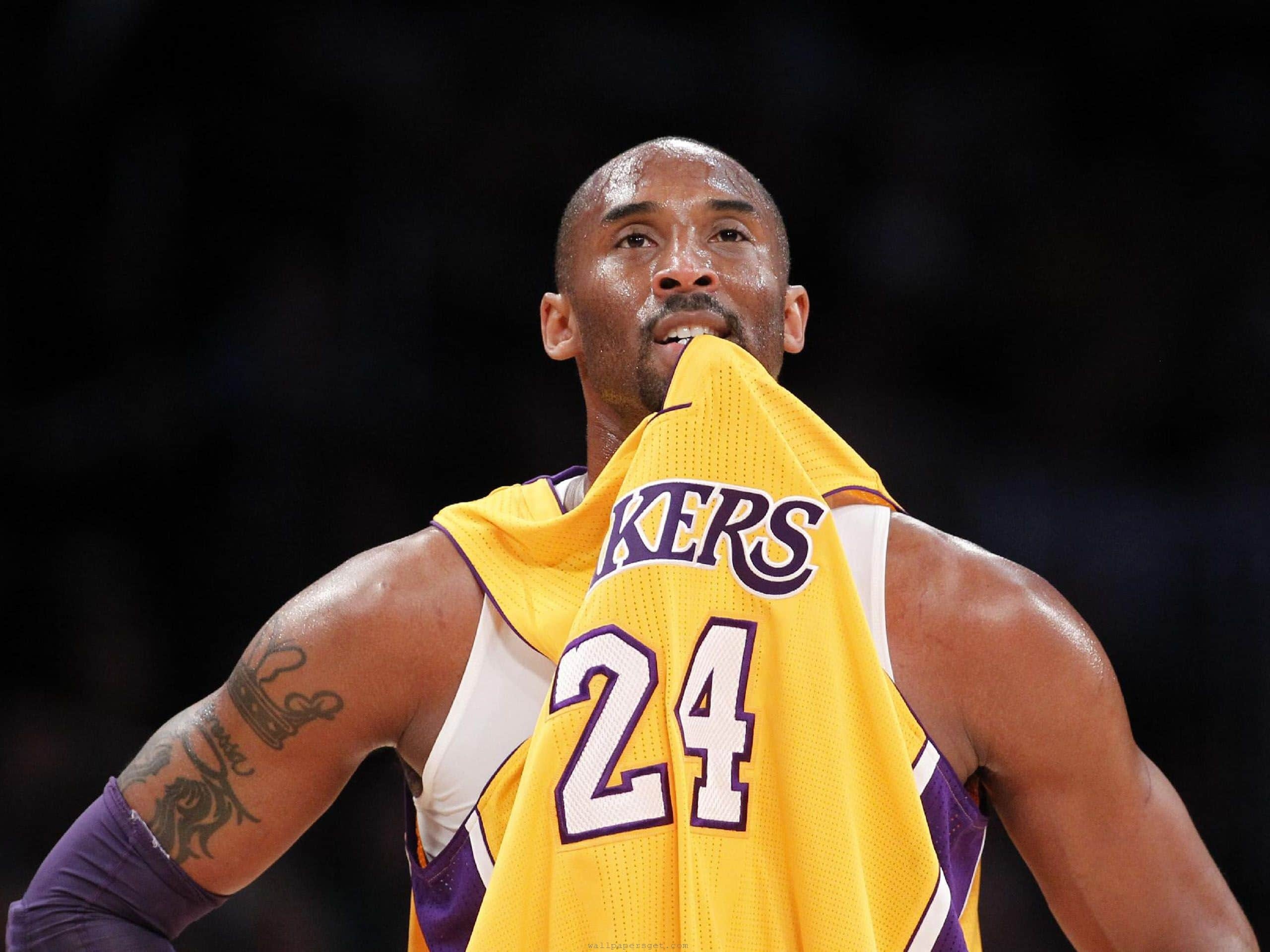 Kobe Bryant Net Worth, Bio 2017-2016, Wiki - REVISED! - Richest Celebrities