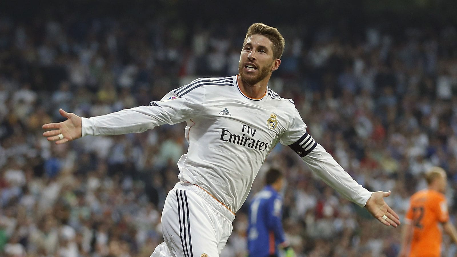 Sergio ramos net worth bio 2017 2016 wiki revised - Sergio madrid ...