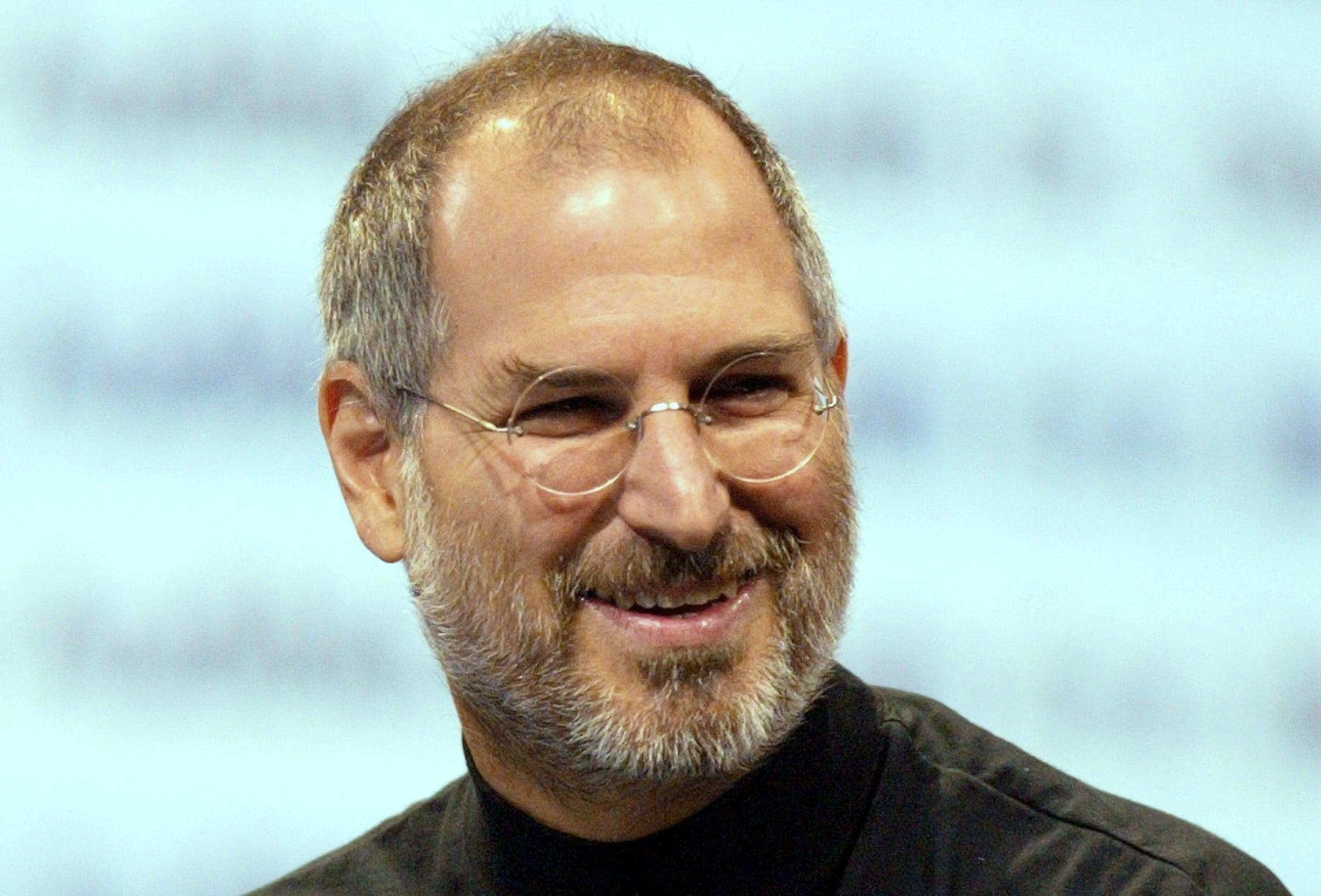 Steve Jobs Net Worth, Bio 2017-2016, Wiki - REVISED! - Richest ...