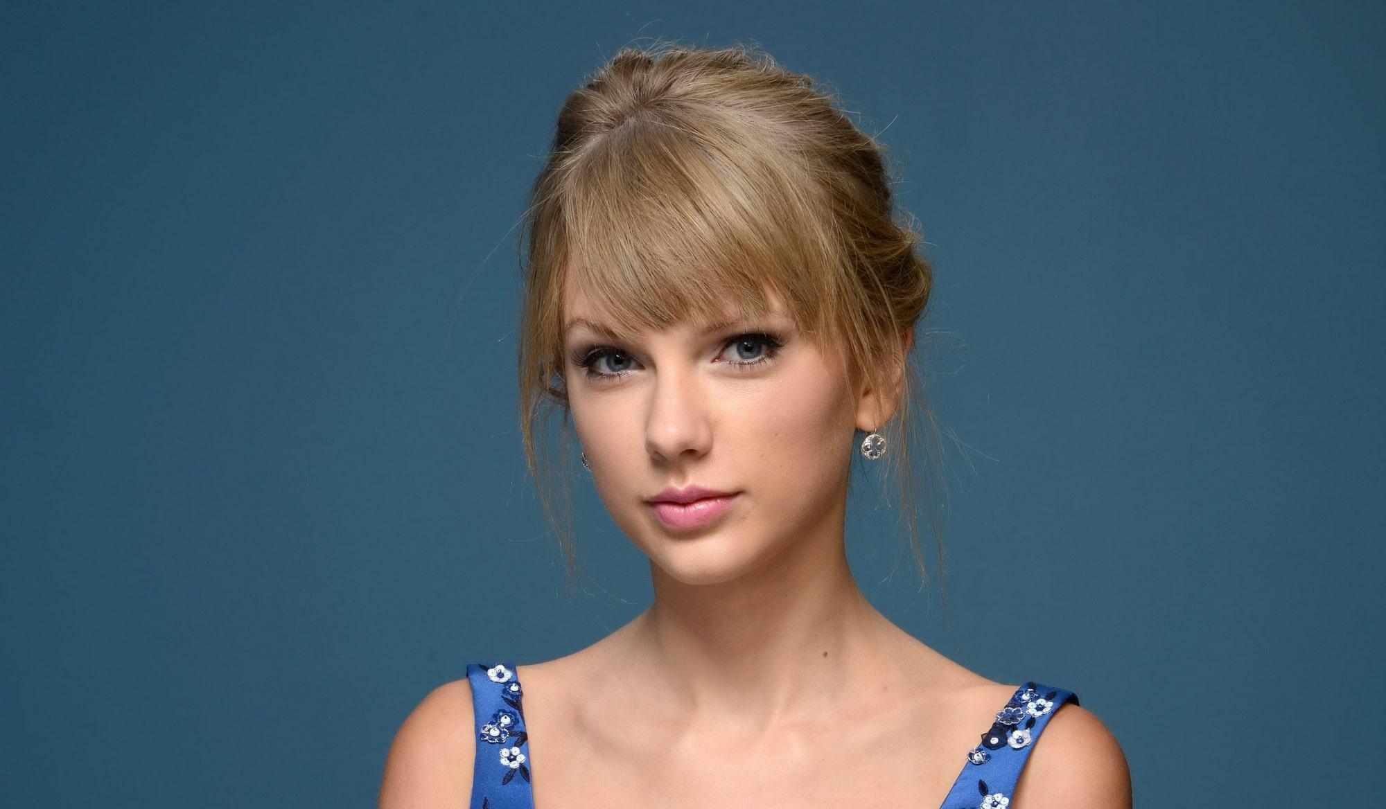 Taylor Swift Net Worth, Bio 2017-2016, Wiki - REVISED! - Richest ...