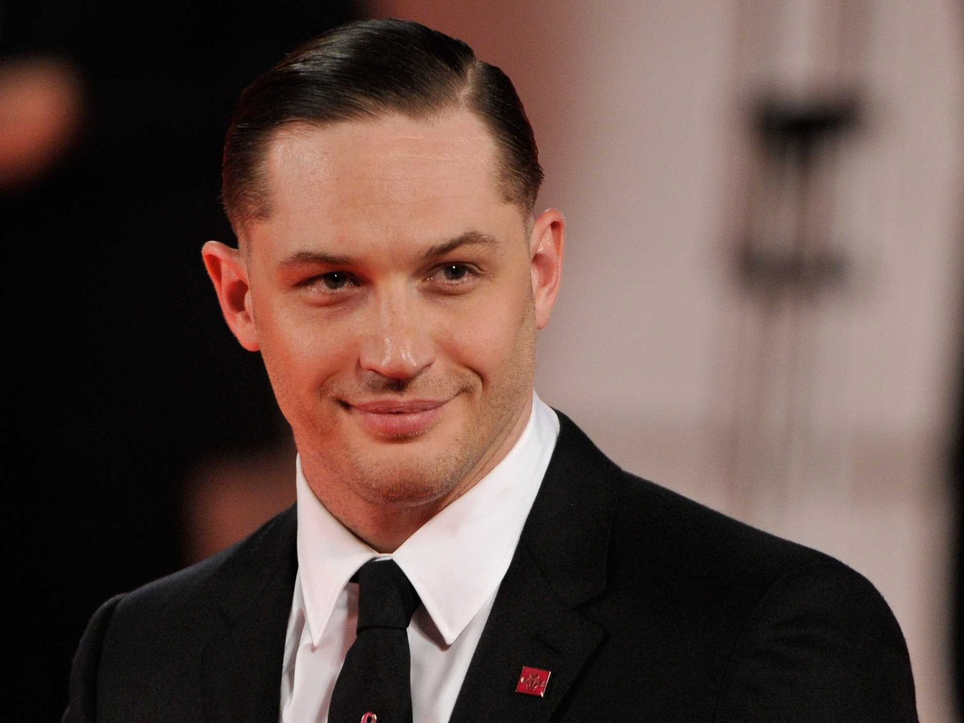 Tom Hardy Net Worth & Bio/Wiki 2018: Facts Which You Must ...