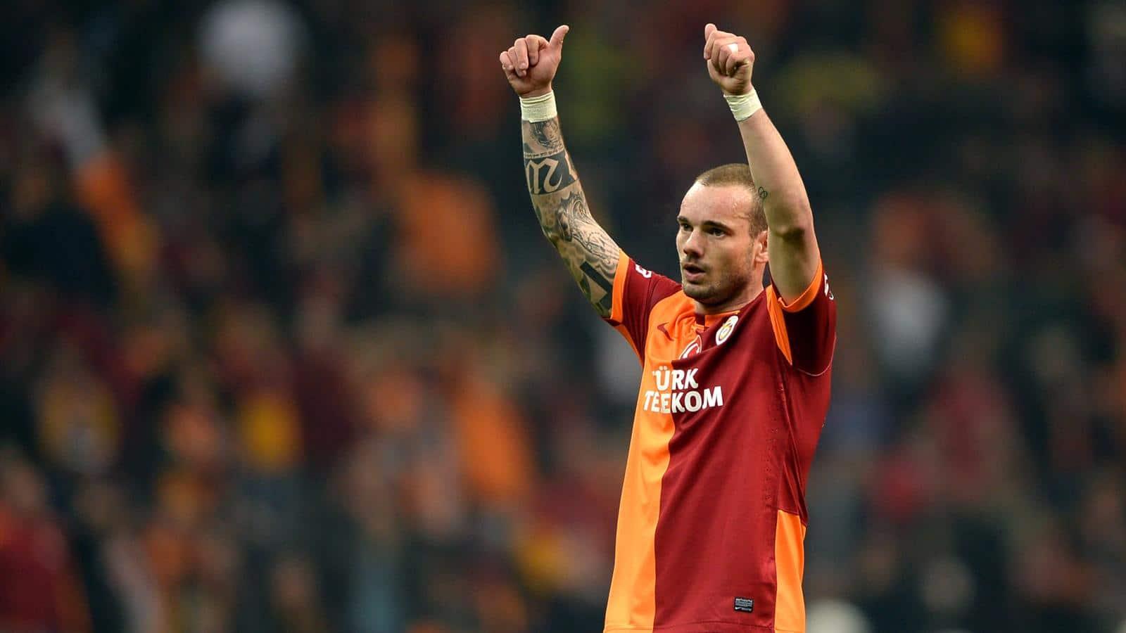 Wesley Sneijder Net Worth, Bio 2017-2016, Wiki