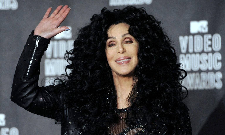 Cher Nude Photos 80