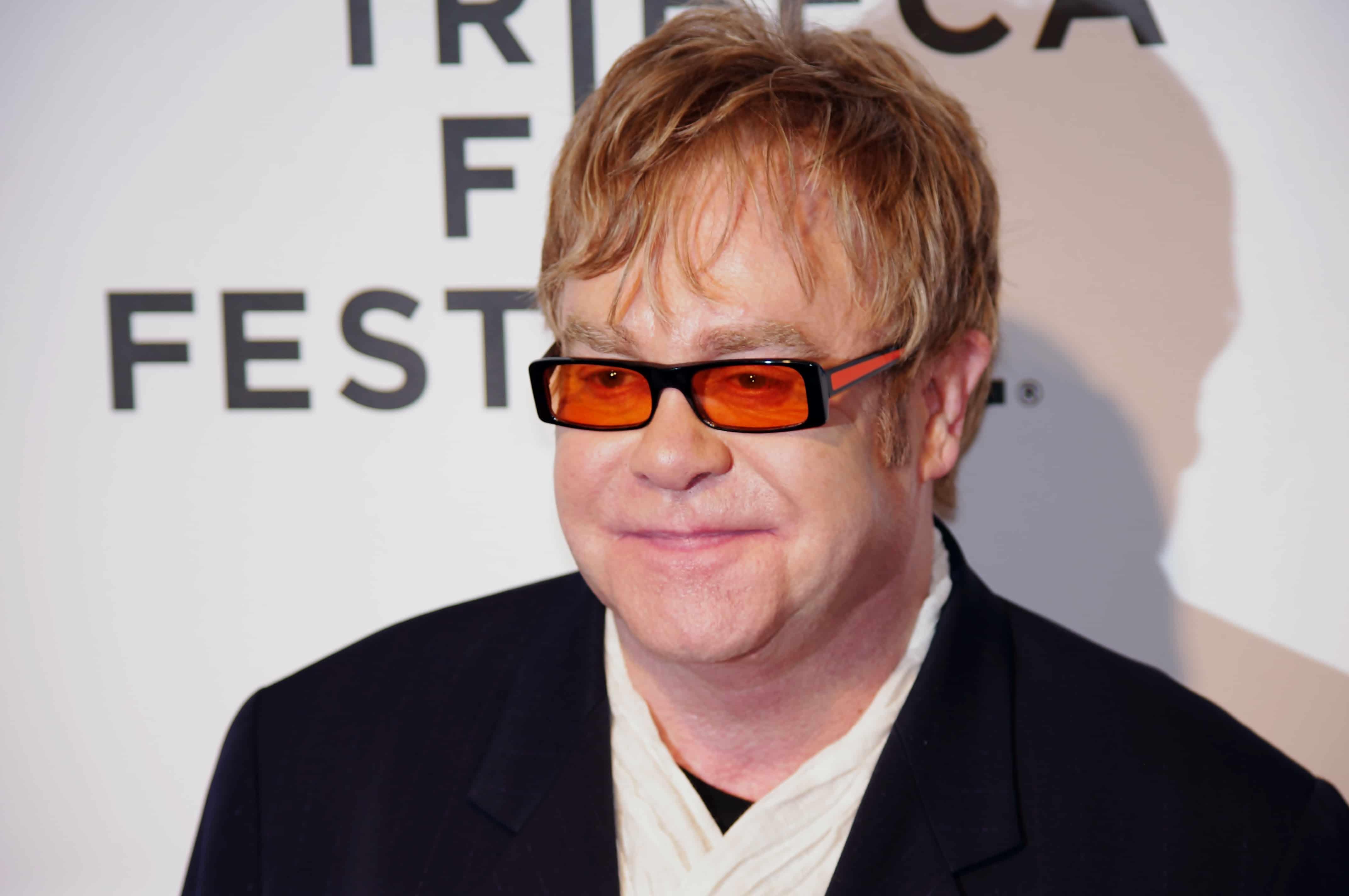 Elton John Net Worth, ...