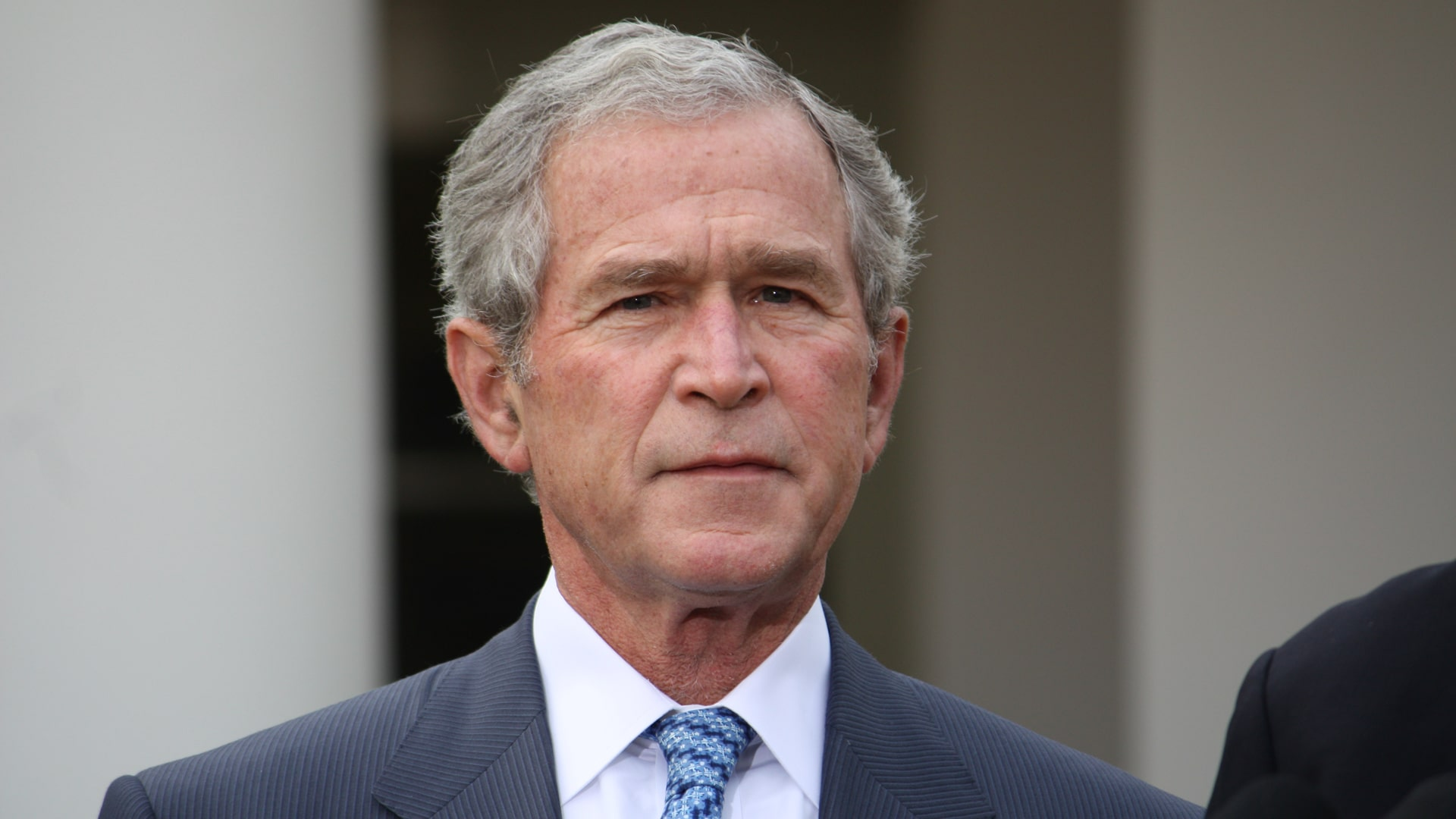 George W Bush Net Worth, Bio 2017-2016, Wiki - REVISED! - Richest ...