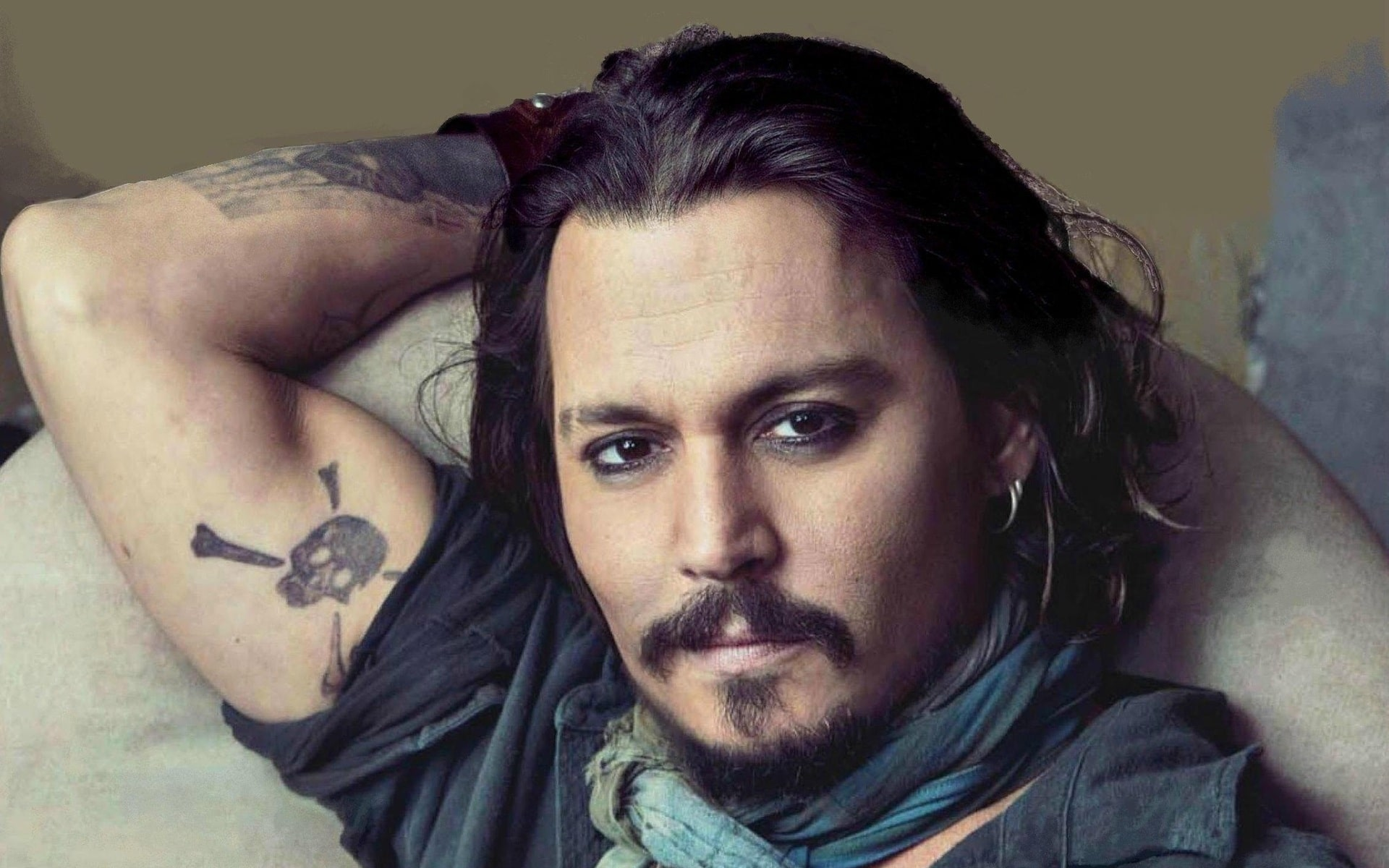 Johnny Depp Net Worth (Actor, Producer, Musician) Latest ...