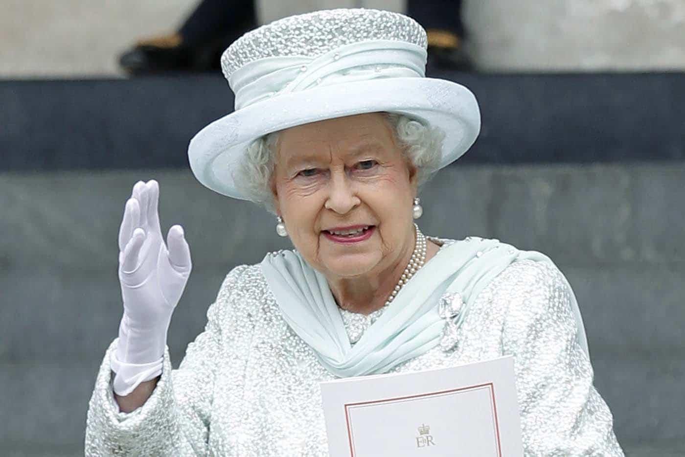 Queen Elizabeth Net Worth Queen Elizabeth