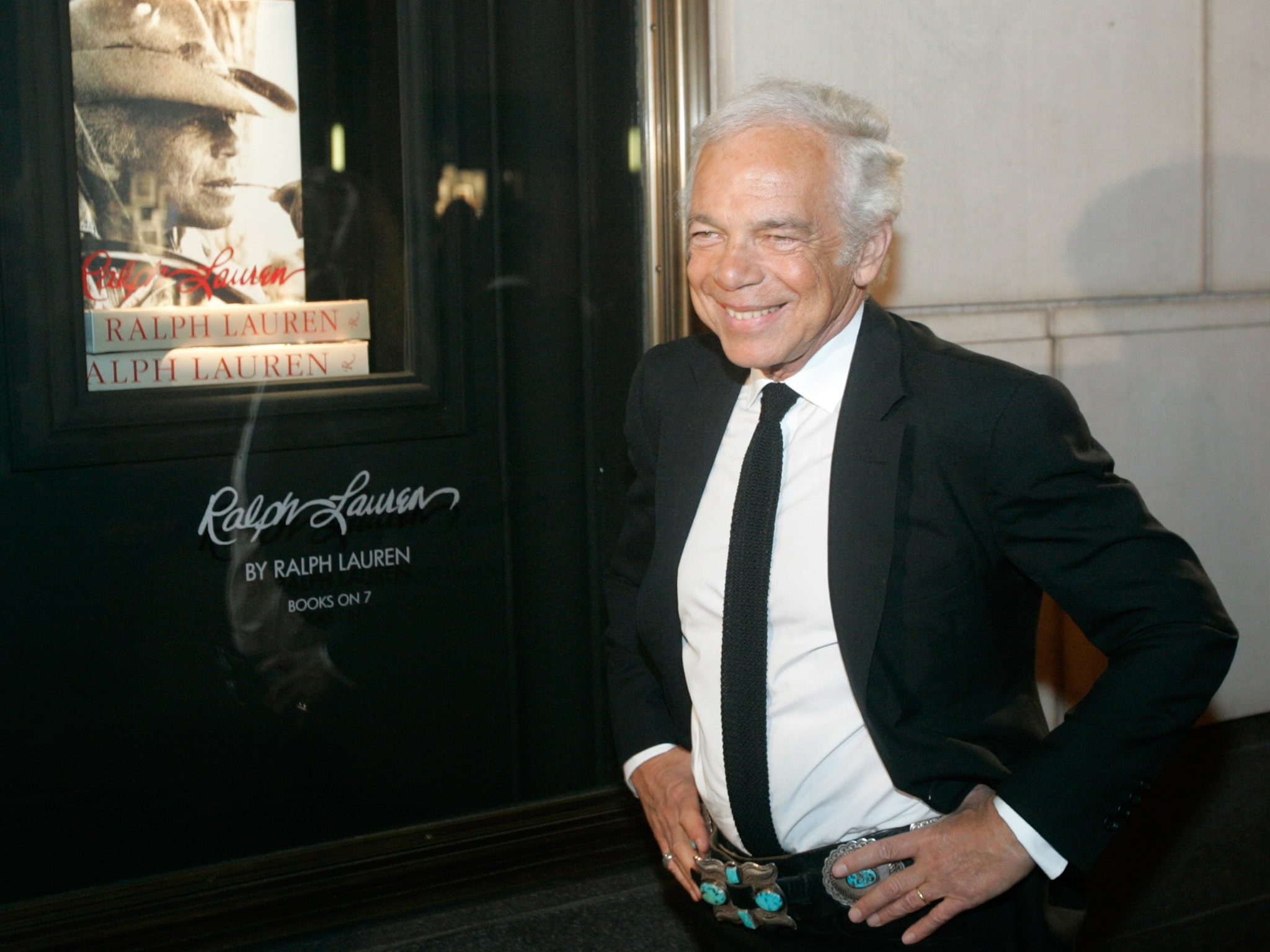 Ralph Lauren Net Worth, Bio 2017-2016, Wiki - REVISED! - Richest Celebrities