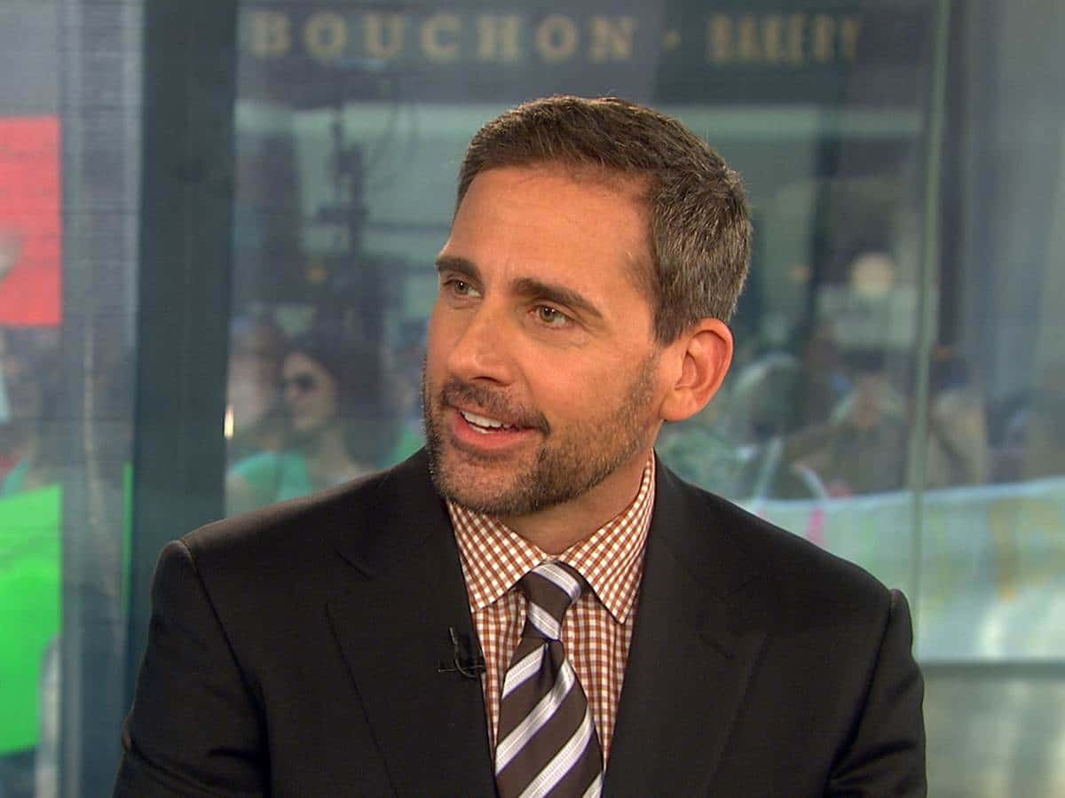 Steve Carell Net Worth Amp Bio Wiki 2018 Facts Which You