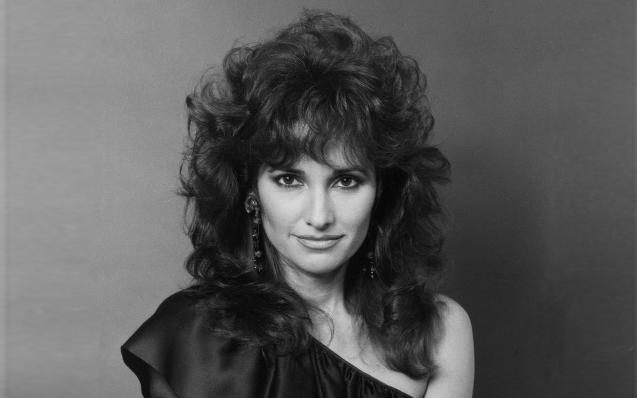 Susan Lucci - ridiculously beautiful! - Page 11 - Blogs ...