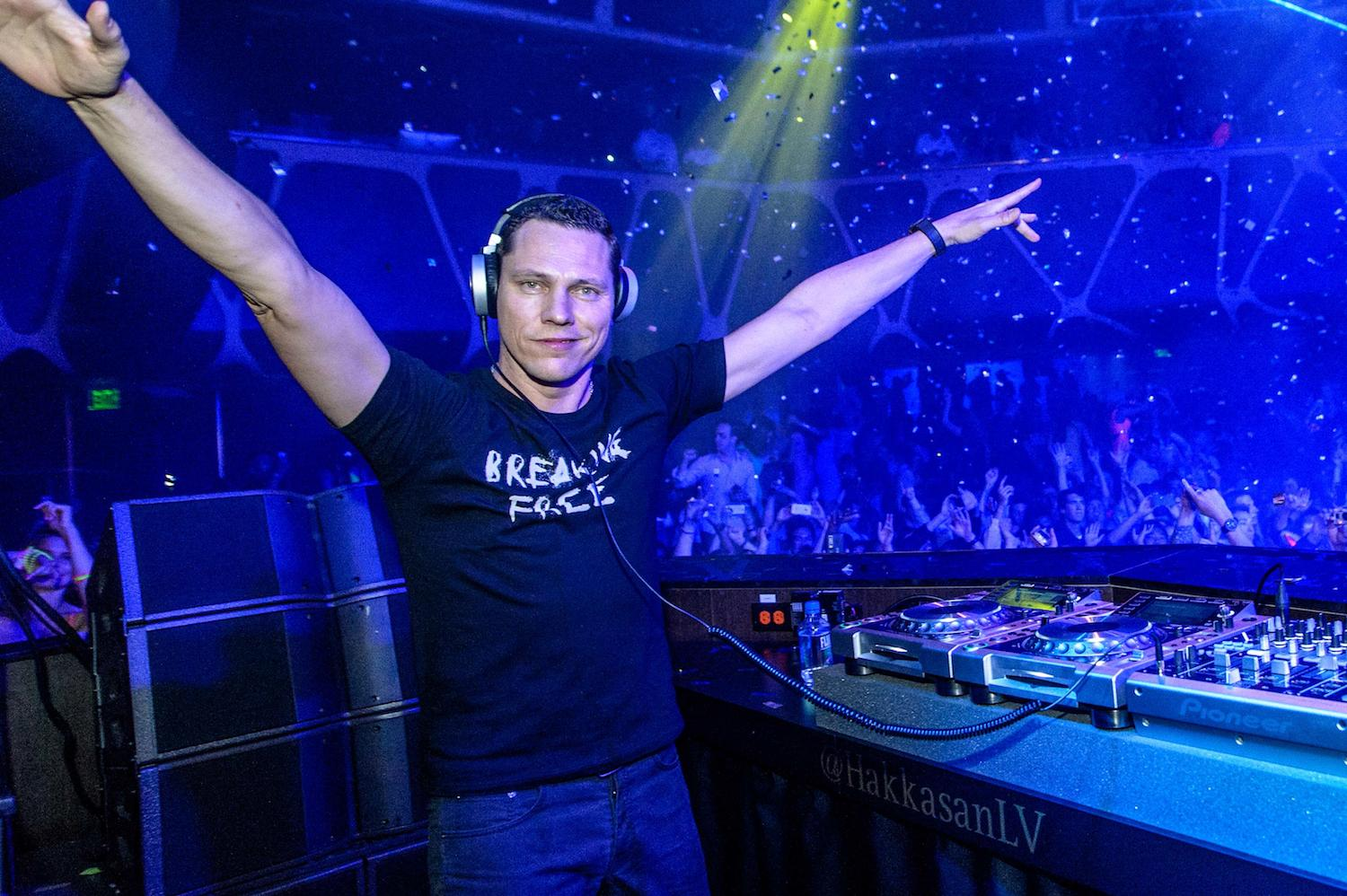 Dj Tiesto net worth! – How rich is Dj Tiesto?