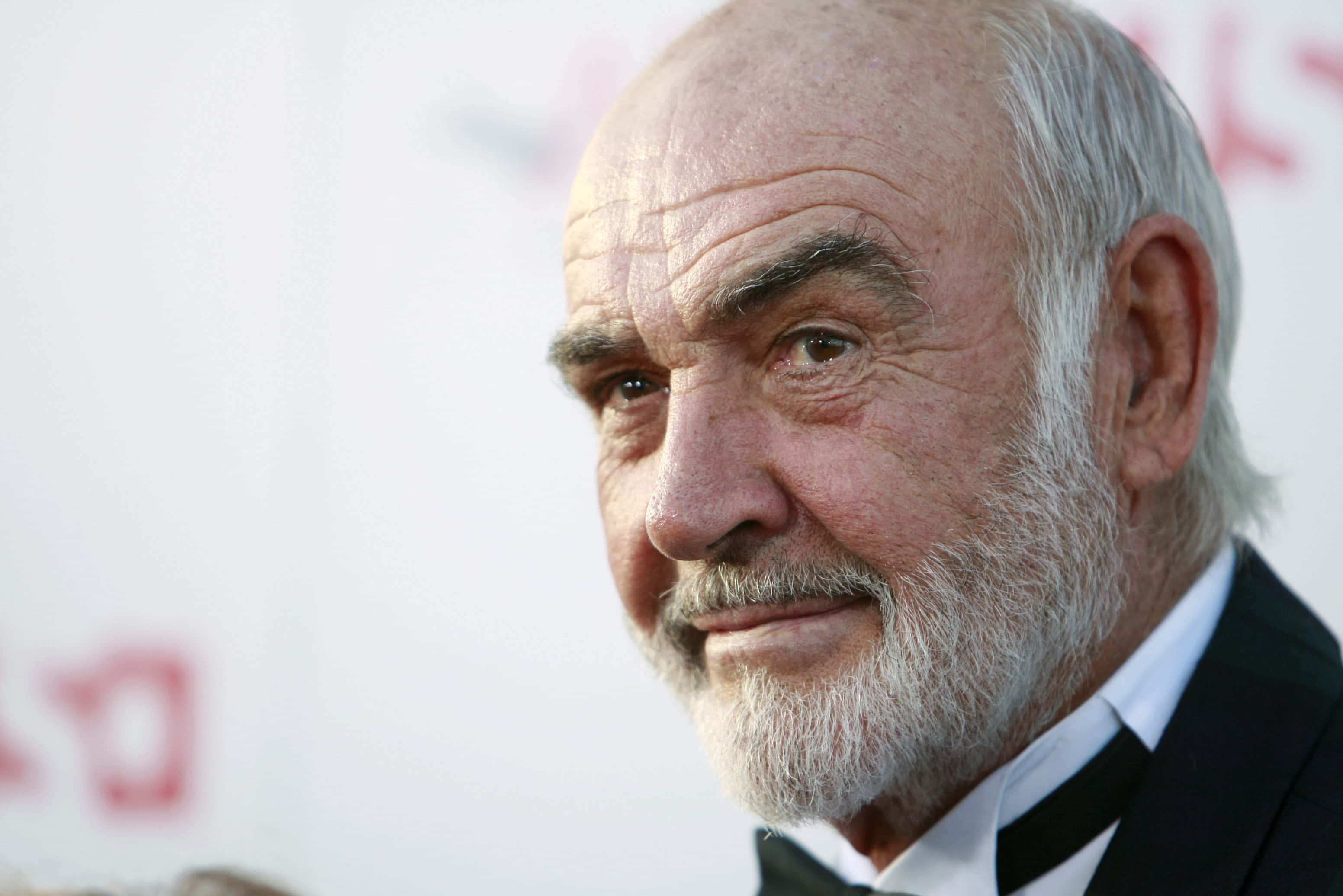 Sean Connery Net Worth...