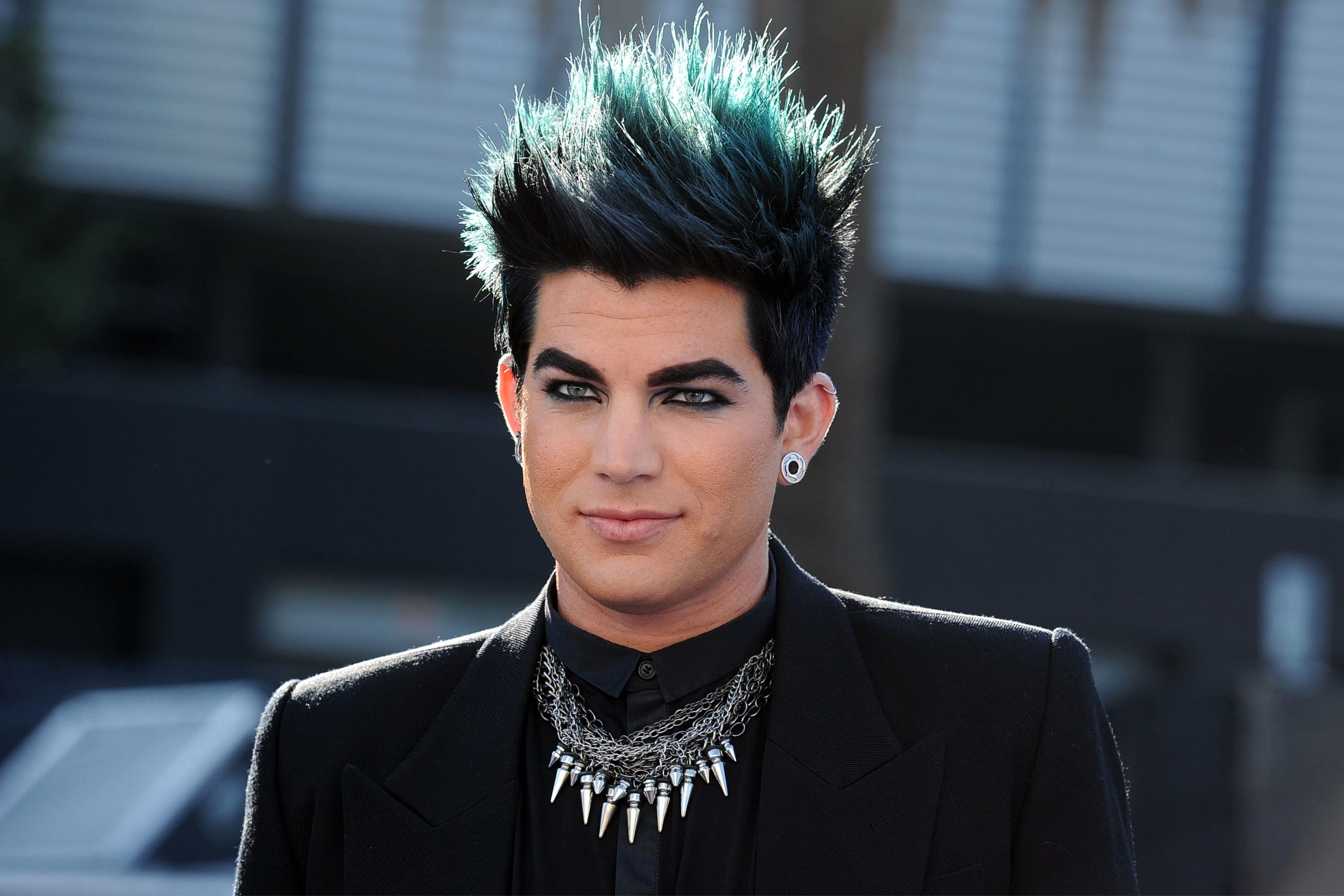 Adam Lambert Net Worth Bio 2017 2016 Wiki Revised