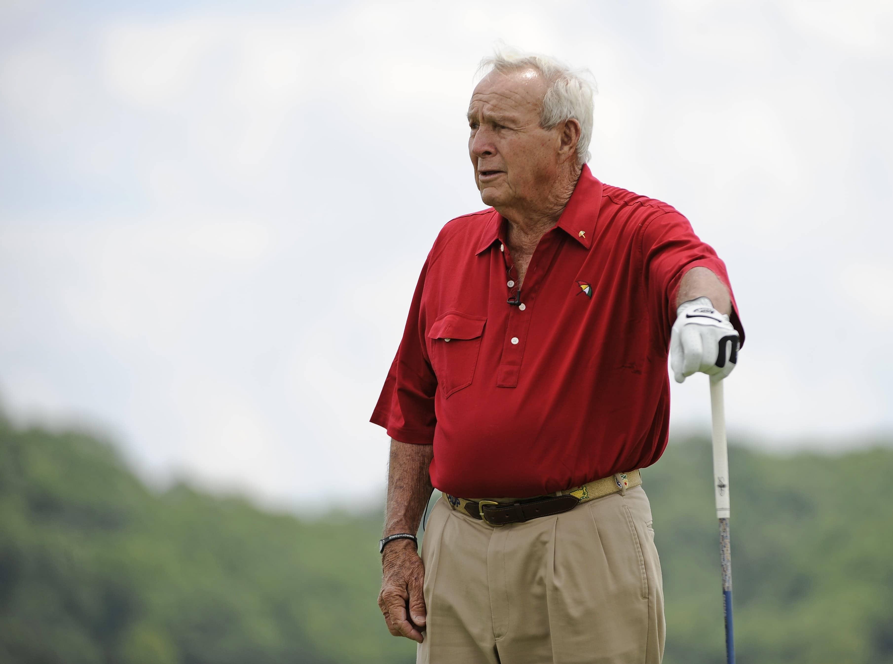 Arnold Palmer Net Wort...