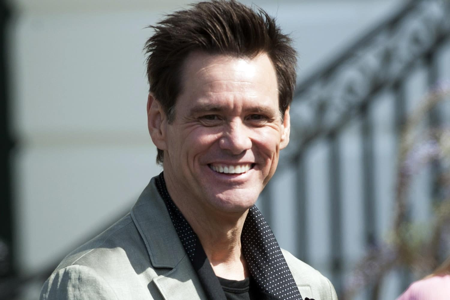 Jim Carrey Net Worth, ... Jim Carrey