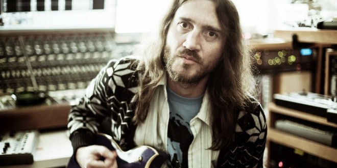 John frusciante - photo#7