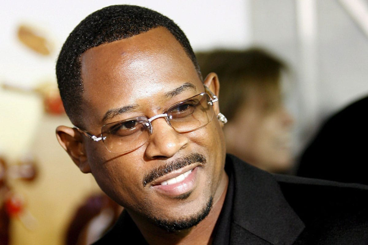 martin lawrence Martin lawrence was born on april 16, 1965 in frankfurt am main, hesse,  germany as martin fitzgerald lawrence he is an actor and writer, known for  martin.