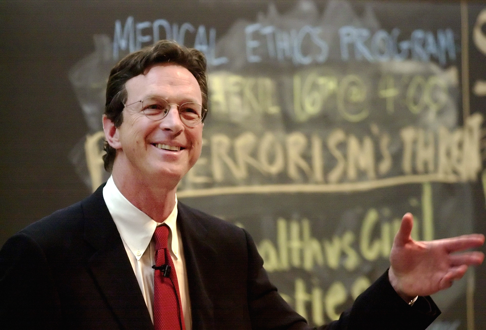 michael crichton Using true stories of famous fortune fights, author and michigan probate attorneys andrew mayoras and danielle mayoras teach to protect families & preserve legacies.