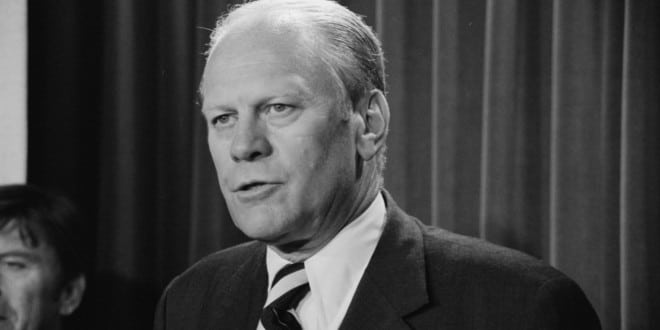 Gerald J Ford Net Worth Bio 2017 2016 Wiki Revised