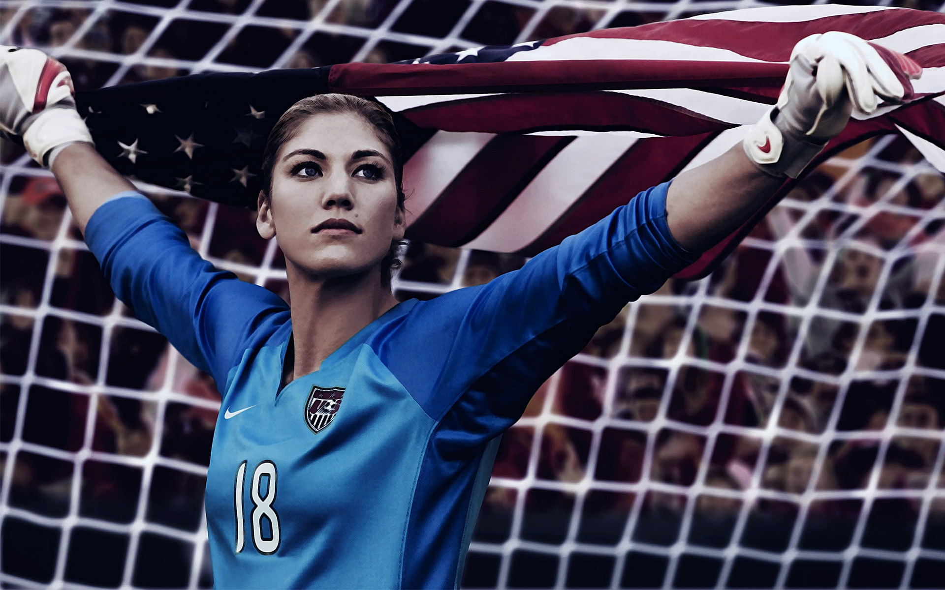 Hope Solo Net Worth, Bio 2017-2016, Wiki - REVISED ...