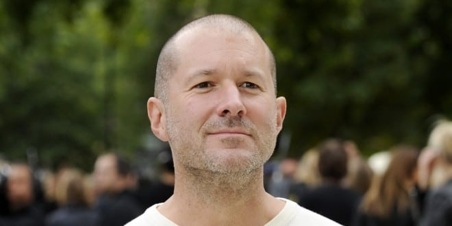 Jony Ive Net Worth