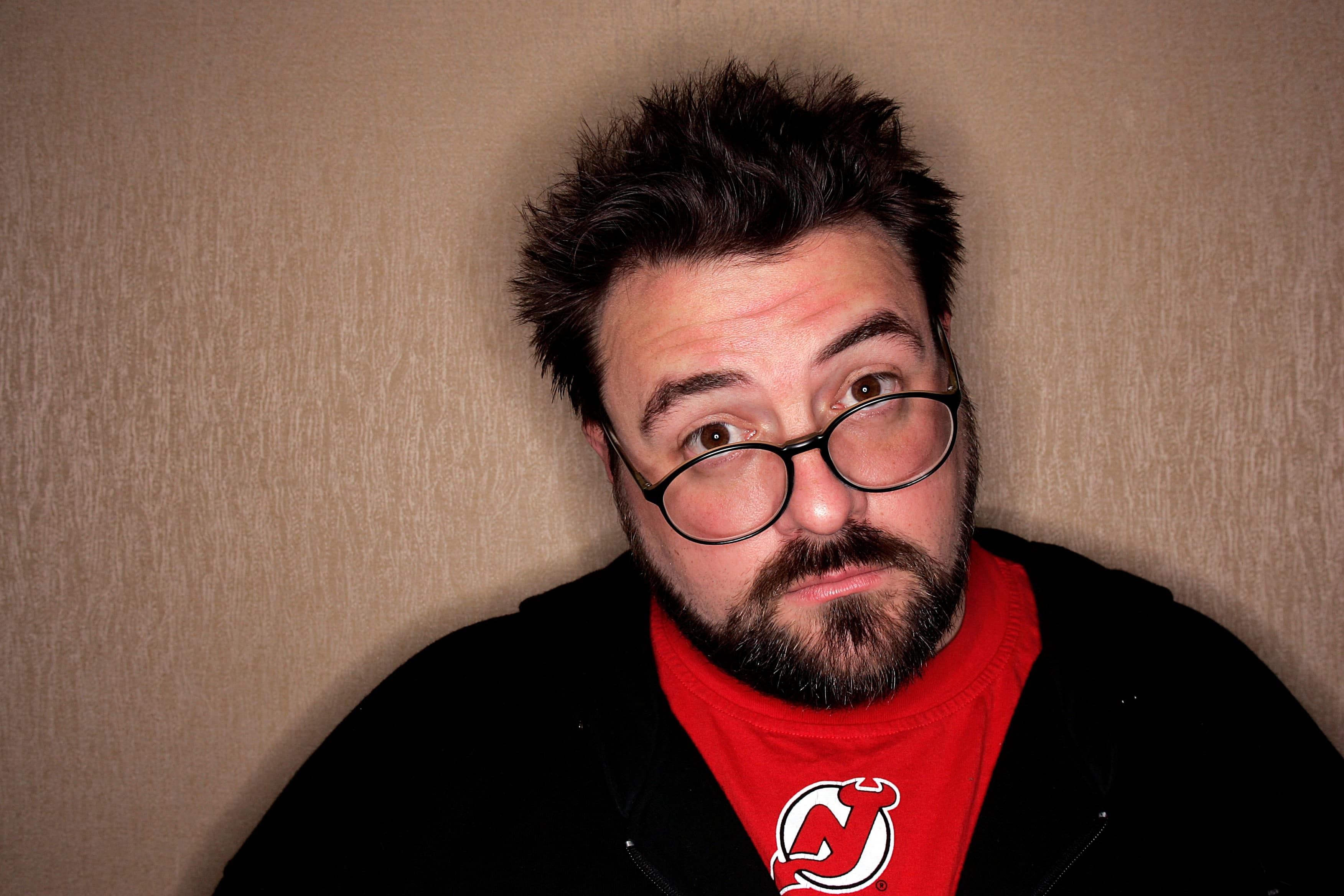 Kevin Smith Net Worth, Bio 2017 - Richest Celebrities Wiki