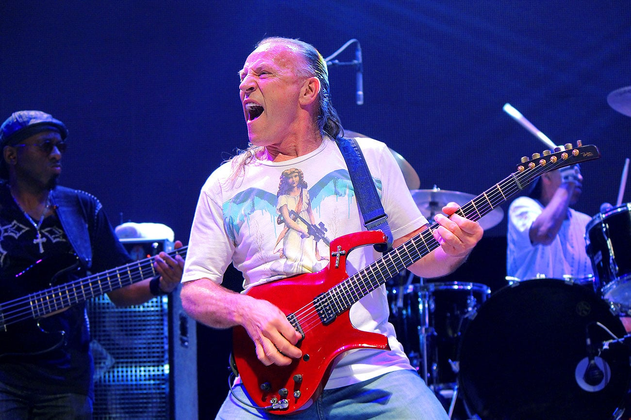 Mark Farner Net Worth Bio 2017 2016 Wiki Revised