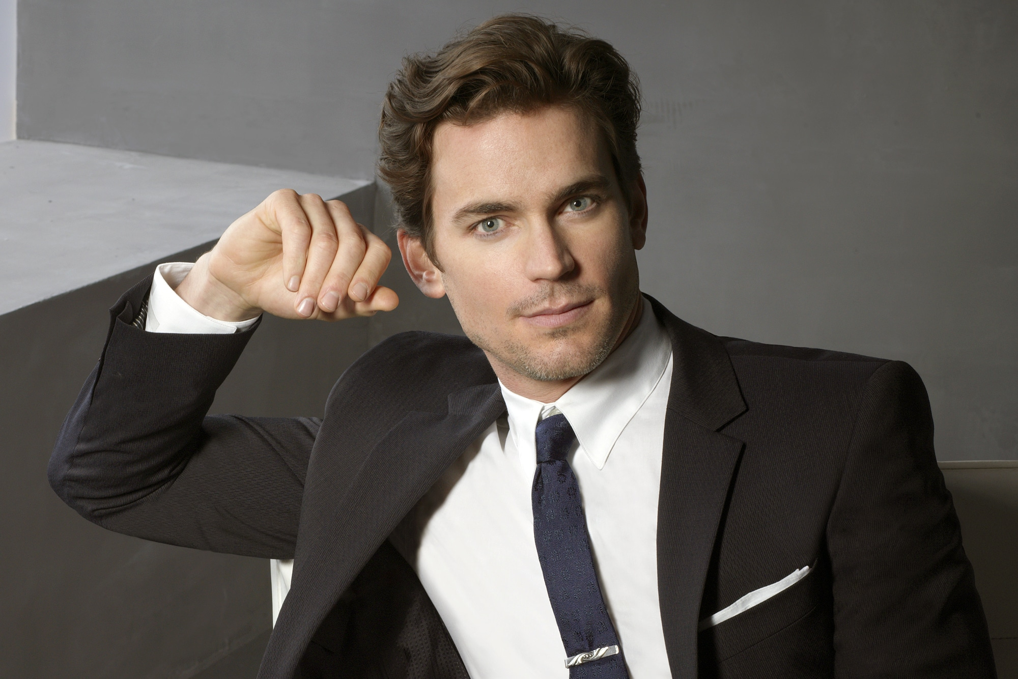 Matt Bomer Net Worth, ...