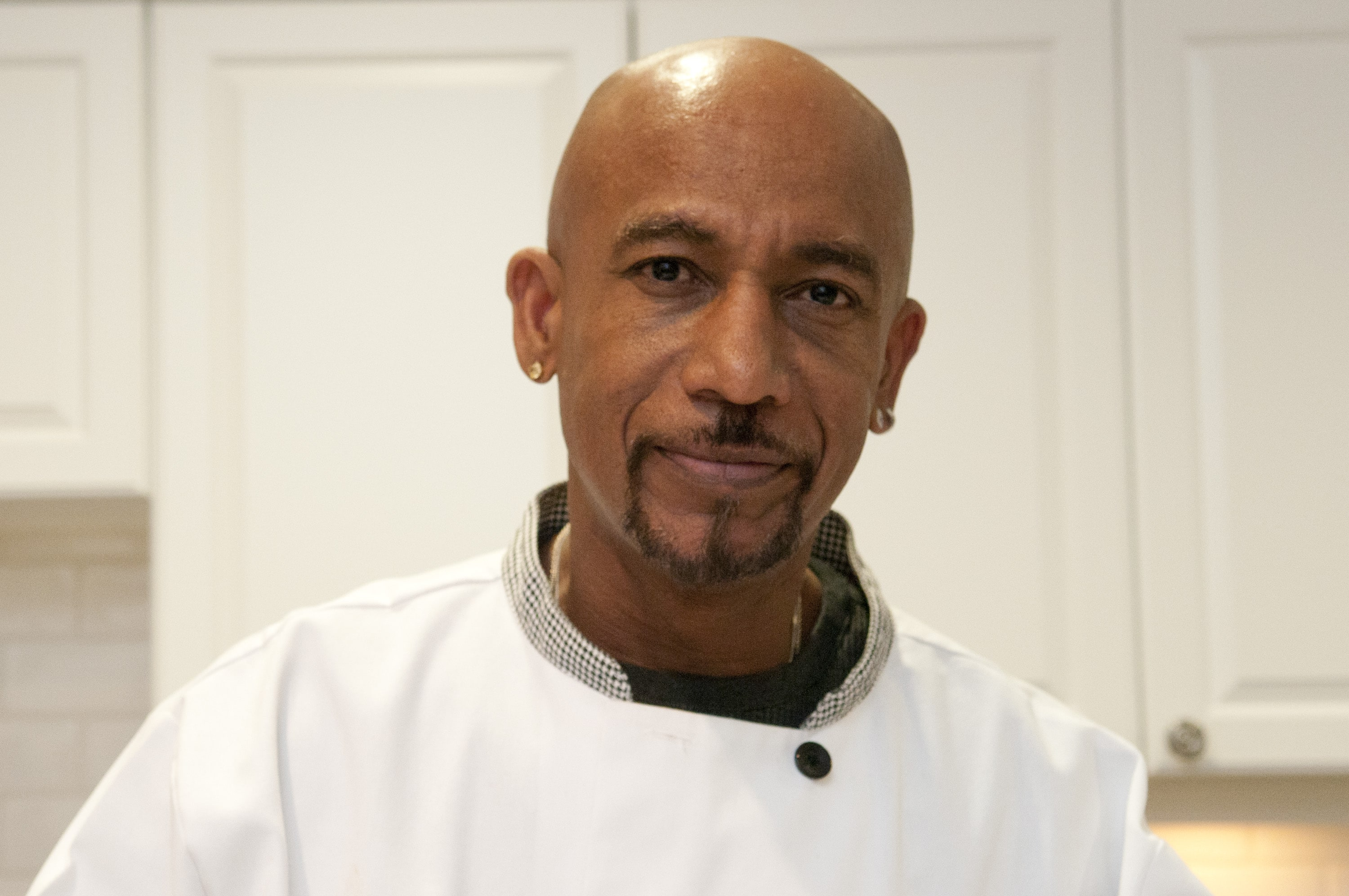 Montel Williams Rochele See