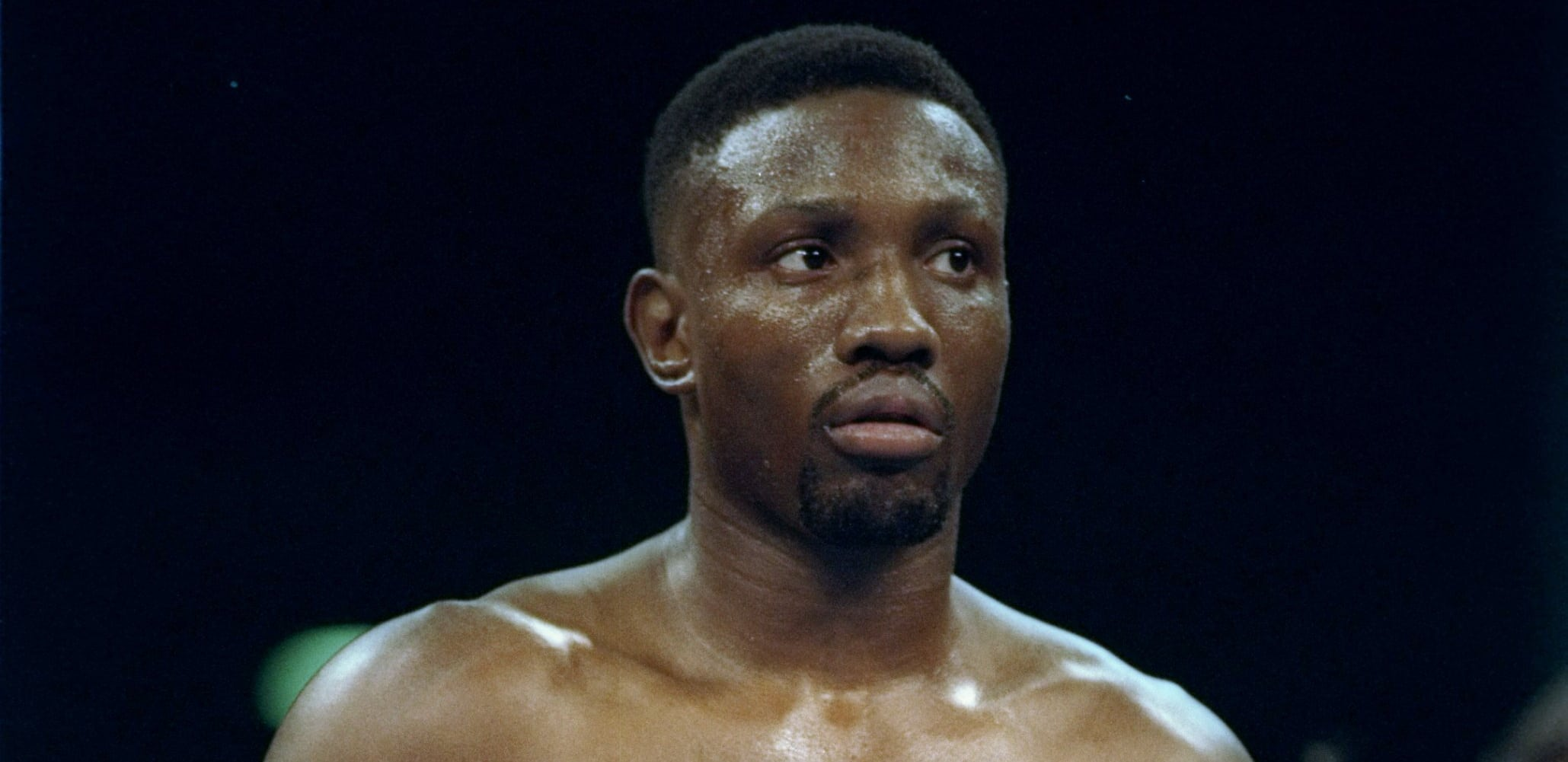 pernell whitaker - photo #8