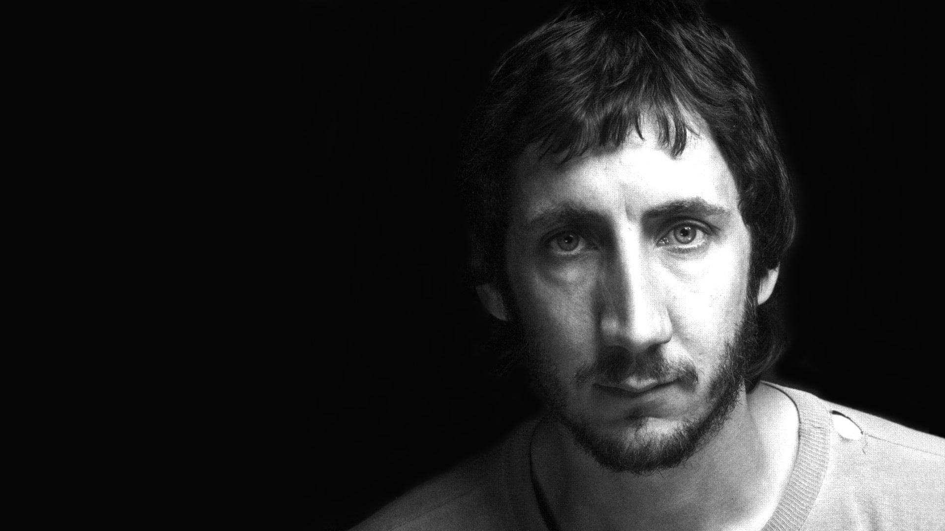 how tall is pete townshend