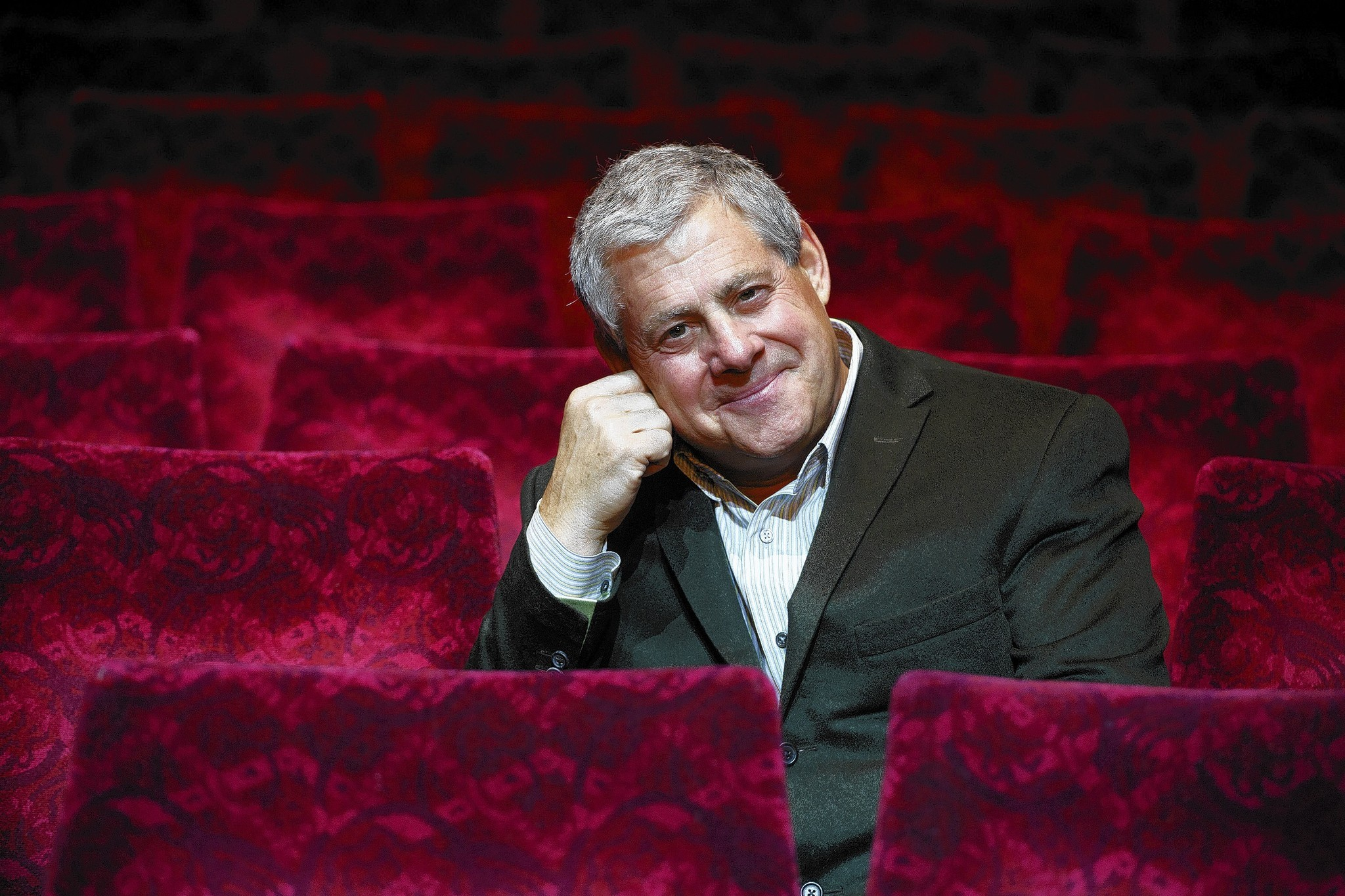 cameron mackintosh - photo #2