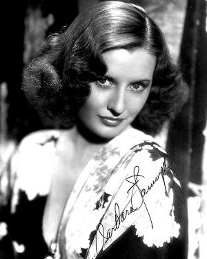 Barbara Stanwyck documentary