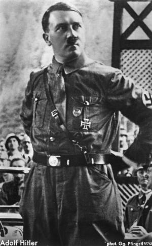 a biography of adolf hitler the nazi leader Adolf hitler (april 20, 1889 to april 30, 1945) was chancellor of germany from 1933 to 1945, serving as dictator and leader of the nazi party,.