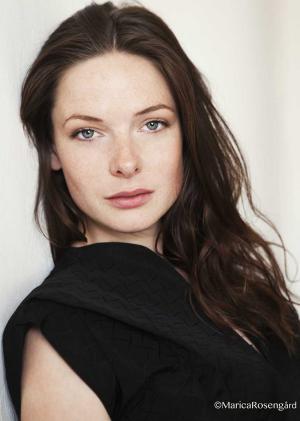 Rebecca Louisa Ferguso...