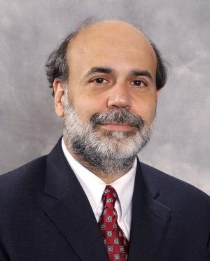 biography of ben bernanke Words can hurt that's a lesson ben bernanke learned not long after being confirmed in january 2006 as the head of the us federal reserve at a washington dinner a.